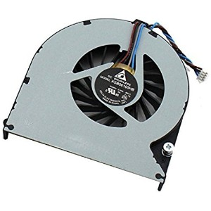 wangpeng® New ノートパソコン CPUファン適用される 付け替え Fan For Toshiba Satellite P870 P870D P875 P/N: KSB06105HB...