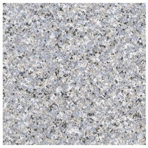 Kittrich Corp 02-5164-12 18-Inch X 6-Feet Contact Paper Self Adhesive Shelf Liner, Granite Silver by Magic Cover