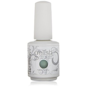 Harmony Gelish Gel Polish - Kiss Me, I'm A Prince - 0.5oz / 15ml