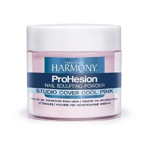 Harmony Prohesion Sculpting Powder - Studio Cover Cool Pink - 3.7oz / 105g