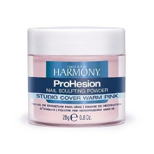 Harmony Prohesion Sculpting Powder - Studio Cover Warm Pink - 0.8oz / 28g