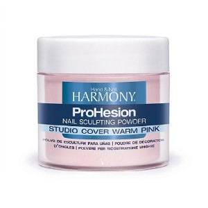 Harmony Prohesion Sculpting Powder - Studio Cover Warm Pink - 3.7oz / 105g