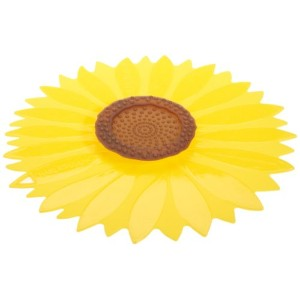 Charles Viancin Sunflower Lid - Large 11 by Charles Viancin