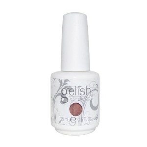 Harmony Gelish Gel Polish - Up in the Air-Heart - 0.5oz / 15ml