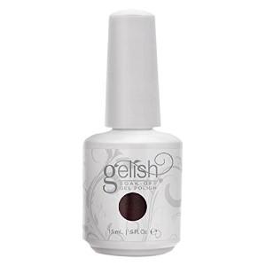 Harmony Gelish Gel Polish - Wine & Dine - 0.5oz / 15ml