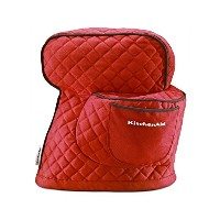 Kitchenaid 5KSMCT1ER Ksm-Cover-Red by KitchenAid