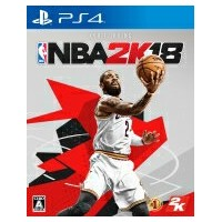 【送料無料】 Game Soft (PlayStation 4) / NBA 2K18 【GAME】