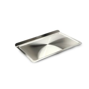 All Clad Ovenware 10 Inch x 14 Inch Baking Sheet by All-Clad