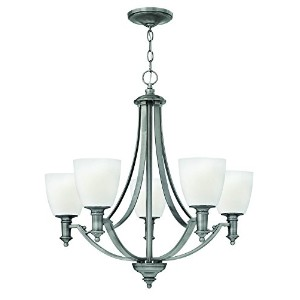 Hinkley 4025AN Truman Chandelier by Hinkley