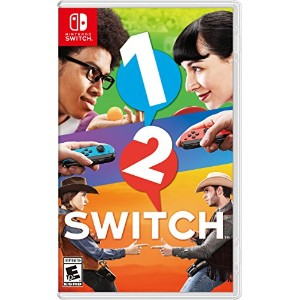 1-2 Switch - Imported