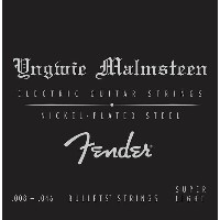 Fender 《フェンダー》 YNGWIE MALMSTEEN SIGNATURE ELECTRIC GUITAR STRINGS 8-46
