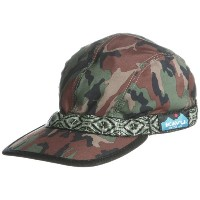 (カブー)KAVU Synthetic Strapcap 11863028 039 Camo M