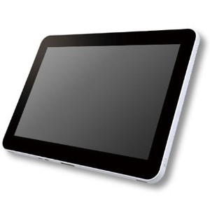 NEC D000-000023-004 Android 4.0採用 10.1型タブレット LifeTouch L(16GB SDカード付)