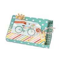 "Sizzix Bigz XL Die 6""X13.75""-Match Box W/3""X4"" Drawer (並行輸入品)"