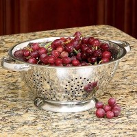 Stainless Steel Colander by Cooks Works