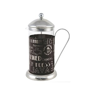 La Cafetiere Wake Up And Smell The Coffee - Cafetiere - 8 Cup, 1200 ml, 35 fl oz - Black