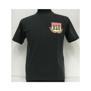 【40%OFF!】THE FEW(フュー)MILITARY Tee[US NAVY AFTER THE MISSION]【在庫処分品/返品・交換不可】BLK /ミリタリー/半袖Tシャツ!