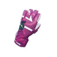 VOLUME GLOVES PERFORMANCE FIVE (VGi) PURPLE×R-PINK 【スノーボード グローブ】715005