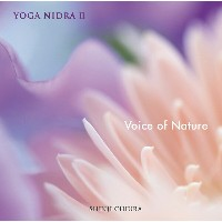 ハタ(HATAS)音楽CDYOGA NIDRA 2 Voice of Nature 知浦 伸司BFM1003