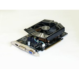 ASUS GeForce GT 740 1GB DVI/VGA/HDMI PCI Express 3.0 x16 GT740-OC-1GD5【中古】【全品送料無料セール中!】