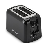 Toastmaster Cool-Touch 2-Slice Toaster by Toastmaster