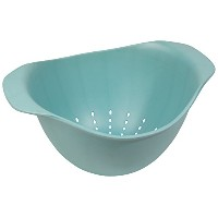 Now Designs Ecologie Colander, Turquoise by Now Designs