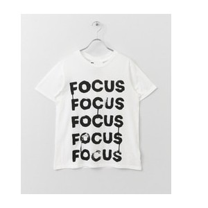 Sonny Label 5PREVIEW ELLIOT T-SHIRTS【アーバンリサーチ/URBAN RESEARCH レディス Tシャツ・カットソー WHITE ルミネ LUMINE】