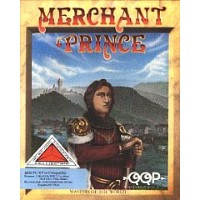 """Masters of the World I: The Merchant Prince (PC - 3.5"""" Disk) (輸入版)"""