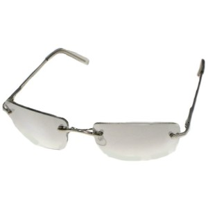 Fashion Clear Collection Sunglasses メンズ