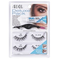 Ardell Professional - Deluxe Pack Kit - 120 Black