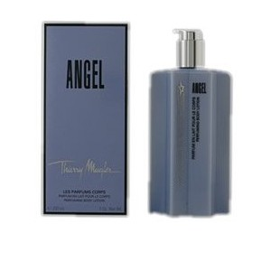 Thierry Mugler Angel Perfuming Body Lotion 200ml [並行輸入品]