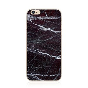 SOUNDMAE iPhone 6/6s Marble Case, Ultra Thin Slim Fit [New Fresh Series] Flexible Soft TPU Cover...