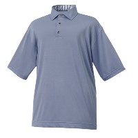FootJoy ProDry Solid Lisle Shirts (Previous Season Apparel)【ゴルフ ゴルフウェア>ポロ/長袖シャツ】