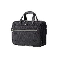 """【40%OFF】17"""" EXP CPF Comp Brief ブリーフケース ブラック 旅行用品 > その他"""