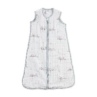 【50%OFF】コージーモスリン スリーピングバッグ For the birds - owl n/a s ベビー用品 > 衣服~~その他
