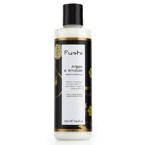 Fushi Argan & Amalaki Conditioner 250ml Reviving and nourishing for all hair types by Fushi...