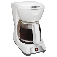 ProctorSilex 12-Cup Coffee Maker, (43601 ) [並行輸入品]