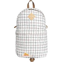 KELTY(ケルティ) WOOL DAYPACK 2014 WINTER LIMITED EDITION White Tattersall