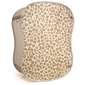 Starting Small Novelty Hamper, Leopard by Starting Small