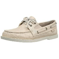 Bobs From SkechersレディースChill luxe-anchor Upフラット カラー: ホワイト