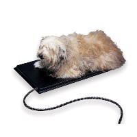 Allied Heated 23-Inch by 29-Inch Pet Mat, Large by Allied Precision Industries