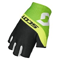 SCOTT(スコット) ESSENTIAL LIGHT SF GLOVE black/green(M)