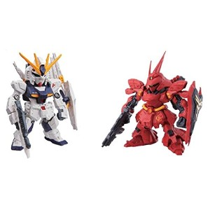 FW GUNDAM CONVERGE SP01 BOX (食玩)