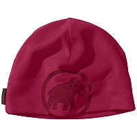 MAMMUT(マムート) 1090-02562 Fleece Beanie 6171 radiance パープル F【Mens】【Ladies】