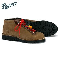 【20%OFFセール 8/21 10:00〜8/28 9:59】 ダナー DANNER 正規販売店 GRIZZLY D-7008 ブラウン