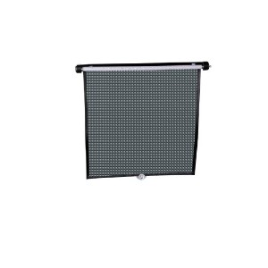 Jeep Roller Shade - by Jeep