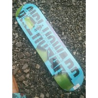 【Girl】 TEAR IT UP Rick Howard 7.75×31.125 Skateboard Deck ガール スケートボード デッキ