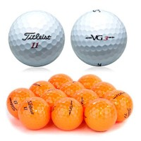 Titleist VG3 Golf Balls One Dz 【ゴルフ ボール】