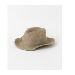 DOORS Bronte Hat Paper Hat【アーバンリサーチ/URBAN RESEARCH メンズ ハット TAUPE ルミネ LUMINE】