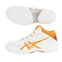 アシックス(ASICS) GELHOOP V 7-slim TBF322.0109 (Men's)